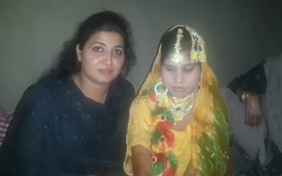 Enslaved Girl in Pakistan Finds Freedom