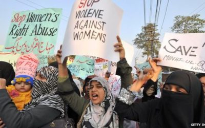 The Panama Papers and Women's Rights in Pakistan